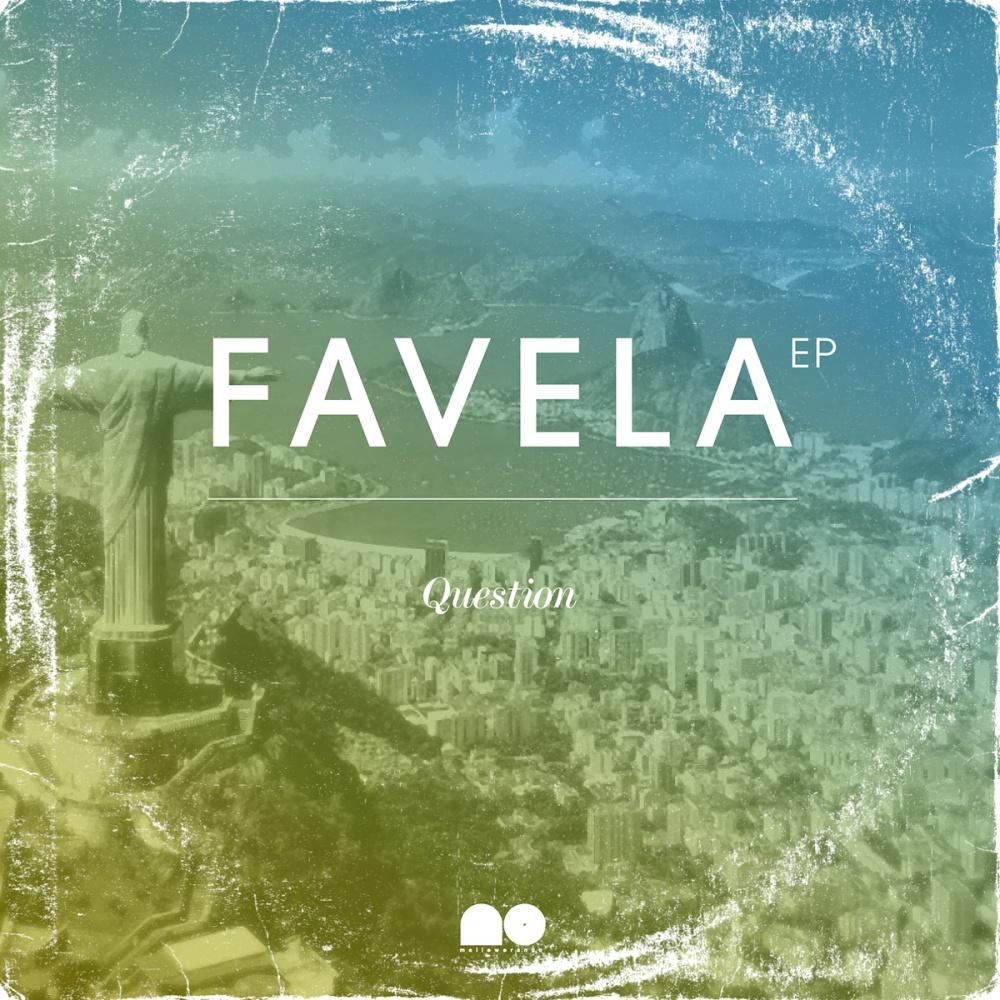 favela ep