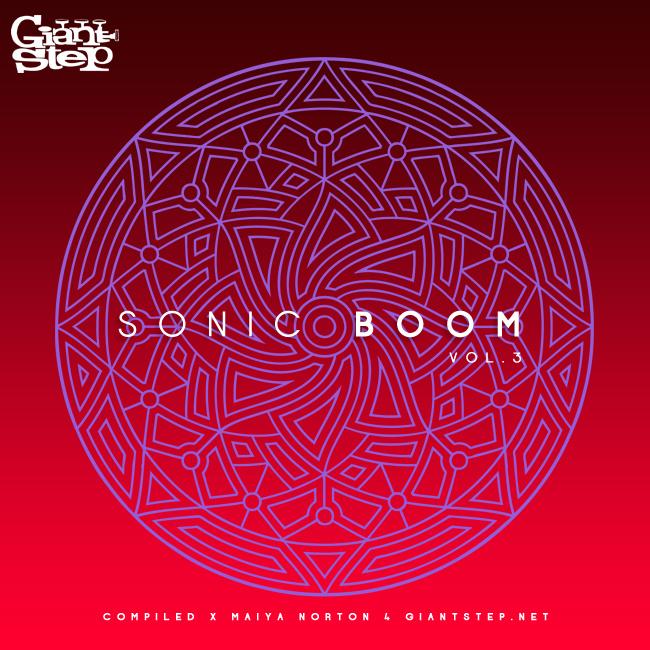 sonic boom vol 3