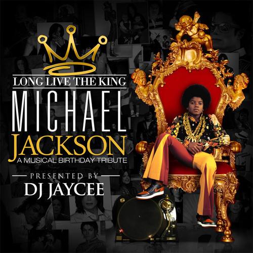 Michael Jackson - Long Live The King