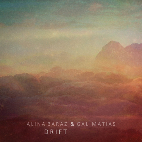 AlinaBaraz n Galimatias Drift