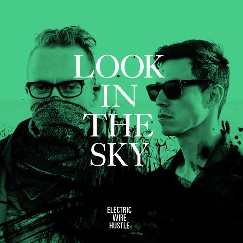 Look In The Sky