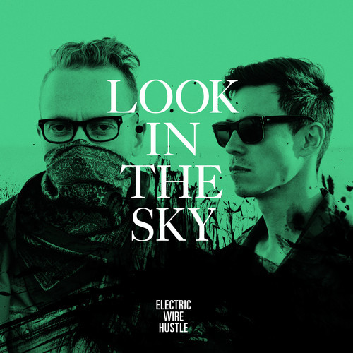 Look In The Sky