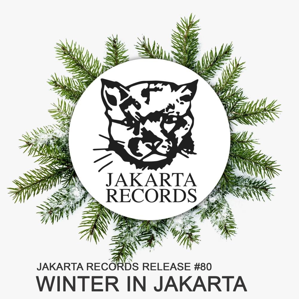 Winter in Jakarta