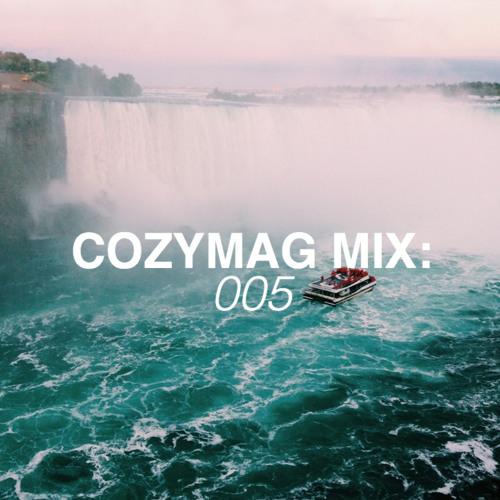 CozyMag Mix: 005