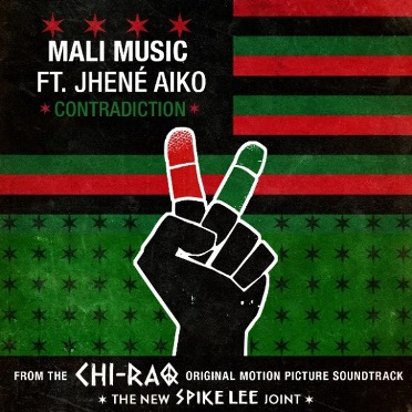 Mali Music Contradiction